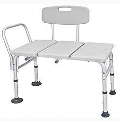 Roscoe Medical Adjustable Transfer Bench WYF078277101761