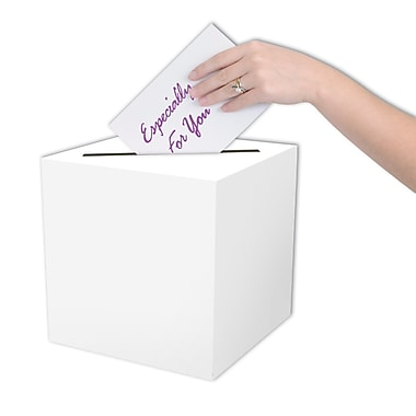 All-Purpose Card Box, 9