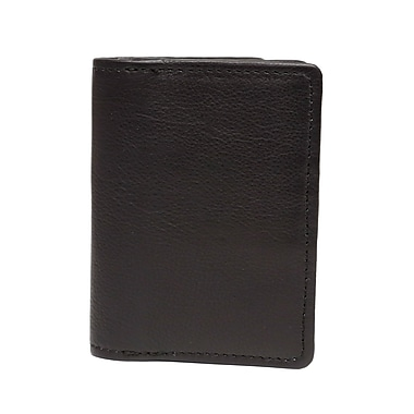 Ashlin Abriella Ultimate Card Case, Black