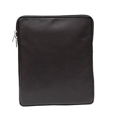 Ashlin® Arezzo Zippered Tablet Case, Black