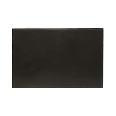Ashlin® Killarney Rectangular Placemat 16 x 11, Black