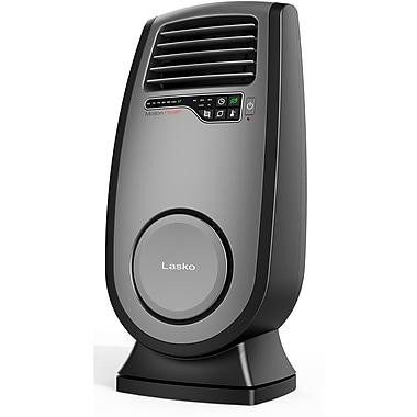 lasko ultra ceramic heater with 3d motion heat