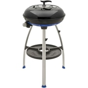 Cadac Carri Chef 2 3-in-1 Portable Propane Gas Grill With Pot Stand/Griddle and Split Grill Top