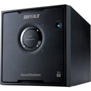 Buffalo™ DriveStation Quad 12TB SATA Desktop HDD DAS Array