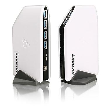 IogearMD – Concentrateur USB 3.0 à haut débit, 6 ports