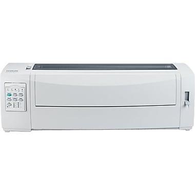 Lexmark 2581n+ Forms Printer