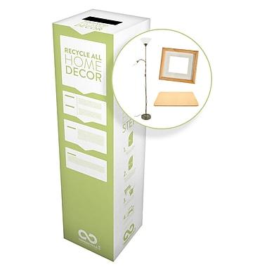 TerraCycleMD – Boîtes Zéro Déchet pour décoration intérieure