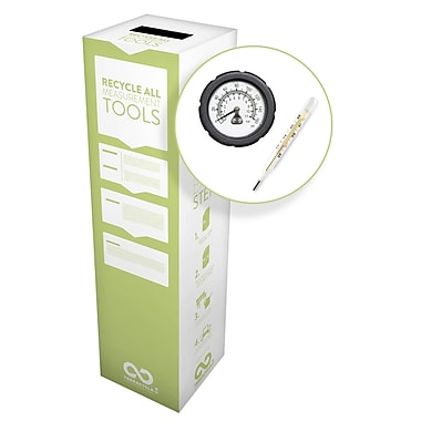 TerraCycle® Measurement Tools Zero Waste Boxes