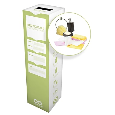 TerraCycle® Personal Care Zero Waste Box, 10
