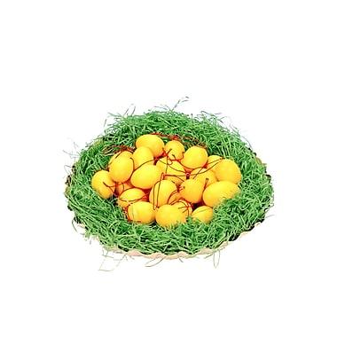Alexander Taron Christian Ulbricht Eggs Ornament (Set of 60)