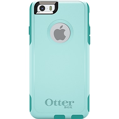 Otterbox Commuter iPhone 6 Case, Light Blue