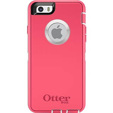 Otterbox Defender iPhone 6 Plus Case, Pink