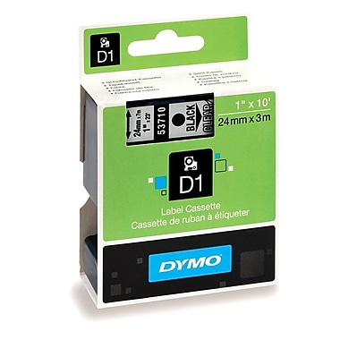 Dymo® D1 Polyester Tapes, 1