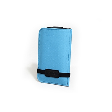 PKG 'Spread Eagle' iPhone Wallet Carry Case, Cobalt