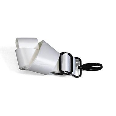 PKG 'Strap' Universal Strap, One Size, White