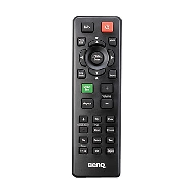 Benq 5J.J5E06.001 Device Remote Control For MS513/MW516/MX514 Digital Projectors