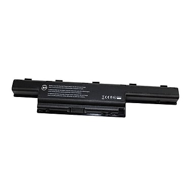 BTI® 6 Cell 10.8 VDC 4400 mAh Li-ion Notebook Battery For Gateway NV53A Notebook Series