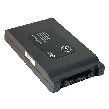 BTI® 6 Cell 10.8 VDC 4400 mAh Li-ion Notebook Battery For Toshiba Satellite Pro 6000 Series