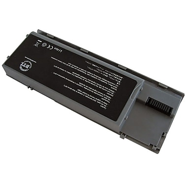 BTIMD – Batterie Li-ion 4 cellules 14,8 V c.c. 2400 mAh pour ordinateur portatif série Latitude de Dell