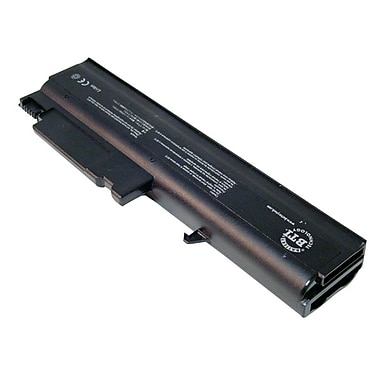 BTI® 6 Cell 11.1 VDC 4400 mAh Li-ion Notebook Battery For IBM ThinkPad Series Notebooks
