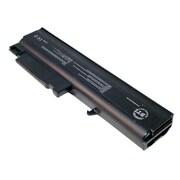BTI® 6 Cell 11.1 VDC 4400 mAh Li-ion Notebook Battery For IBM ThinkPad Series Notebooks