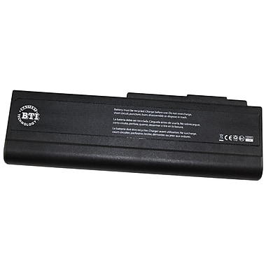 BTI® 9 Cell 10.8 VDC 7200 mAh Li-ion Notebook Battery For Asus Notebooks