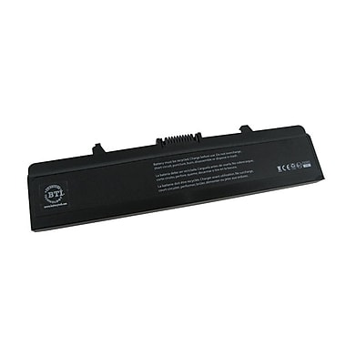 BTI® 6 Cell 10.8 VDC 5200 mAh Li-ion Notebook Battery For Dell Inspiron Notebook Series
