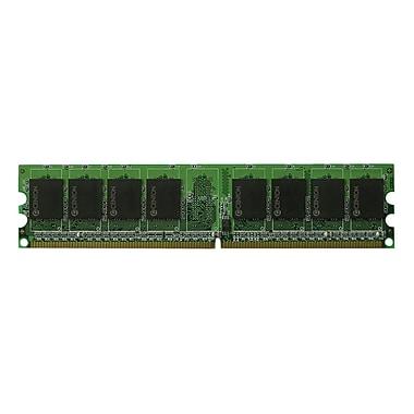 Centon – Module de mémoire à double canal 2 Go (1 x 2 Go) DIMM (SDRAM 240 broches) DDR2 800 (PC2-6400)