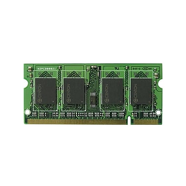 Centon 2GB (1 x 2GB) SO-DIMM (200-Pin SDRAM) DDR2 800(PC2-5300) RAM Module