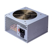 CoolMax ZX-500 ATX12V 2.2 and EPS12V 2.91 Power Supply, 500 W