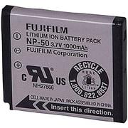 Fujifilm – Pile au lithium-ion rechargeable NP-50 de 710 mAh pour appareil photo numérique Finepix F50fd