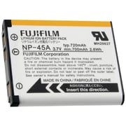 Fujifilm NP-45A 700 mAh Li-ion Rechargeable Battery For Fujifilm Finepix Digital Cameras