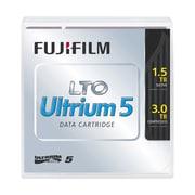 Fujifilm LTO-5 Ultrium Data Cartridge, 1.5/3TB, 20/Pack