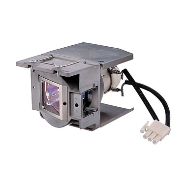 Benq 5J.J4R05.001 Replacement Lamp For Acer/Benq DLP Projector, 230 W