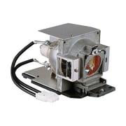 BenQ – Lampe de rechange 5J.J3J05.001 pour projecteurs Benq MX760, 300 W