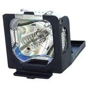 CanonMD – Lampe de projecteur 7566A001 pour projecteur CanonMD LV-X1, 150 W