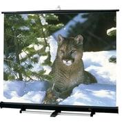 Draper® - Écran de projection portatif Luma 211009 2/R, 120 po, 4:3