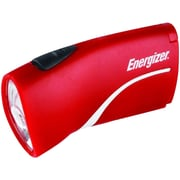 Energizer® Compact LED Pocket Flashlight, Red