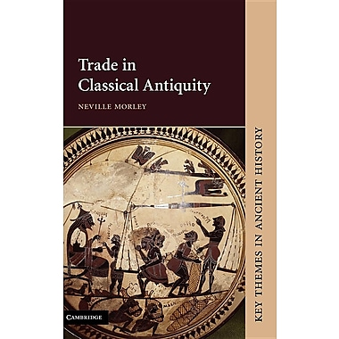 Trade in Classical Antiquity