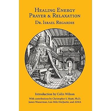 Healing Energy Prayer & Relaxation