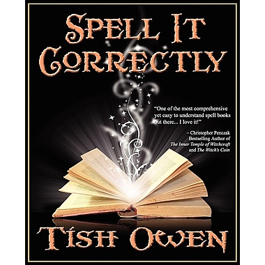 Spell It Correctly