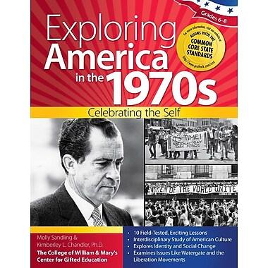 Exploring America in the 1970s: Celebrating the Self