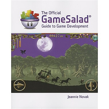 The Official Gamesalad Guide to Game Development