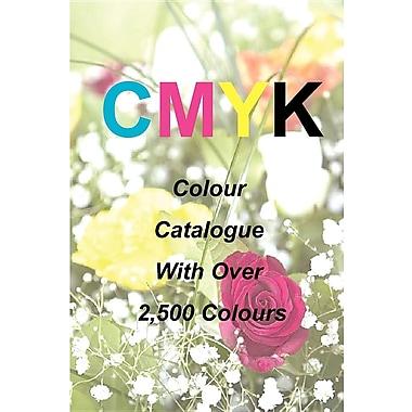 Cmyk Quick Pick Colour Catalogue with Over 2500 Colours