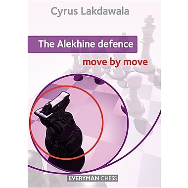 The Alekhine Defence