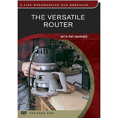 Versatile Router