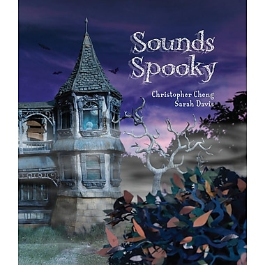 Sounds Spooky!