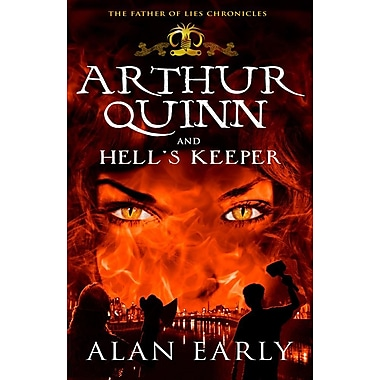Arthur Quinn and Hell's Keeper