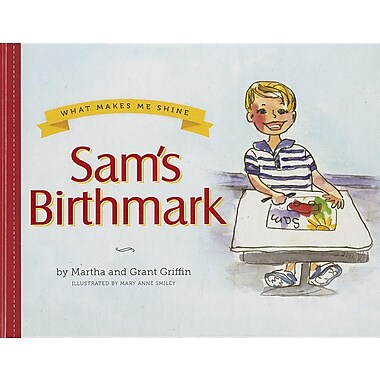 Sam's Birthmark