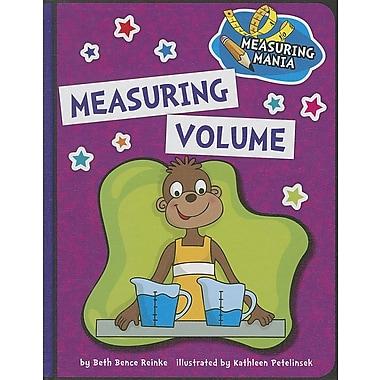 Measuring Volume